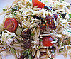 Recipe of the Day: Mediterranean Pasta Salad