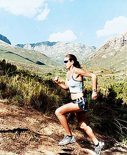 How to Run Uphill With Perfect Form