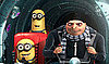 Movie Review of Despicable Me With Steve Carell