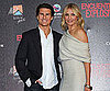 Slide Picture of Cameron Diaz and Tom Cruise in Mexico City