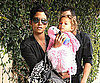 Slide Picture of Halle Berry and Nahla in LA 2010-07-09 07:30:00