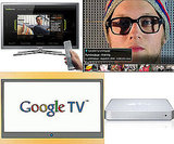Google TV vs. YouTube Leanback vs. Hulu Plus vs. Apple TV