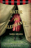Who&#039;s Got Talking Points For Water For Elephants, Chapters 1-15?
