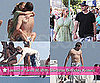 Pictures of 30 Year Old Jessica Simpson on a Boat in Capri With New Boyfriend Eric Johnson 2010-07-11 10:22:53