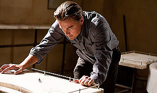 Inception Takes No. 1 Spot at Box Office, Best Opening of Leonardo DiCaprio's Career