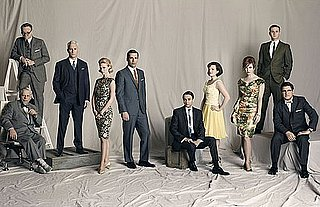 Mad Men Season 4 Set in 1964