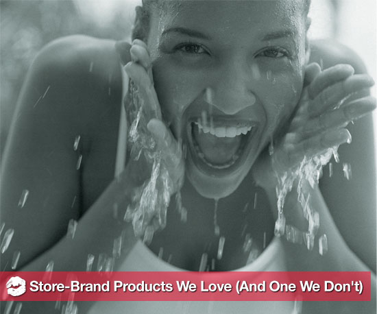 Store-Brand Products We Love (and One We Don't)