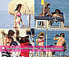Heather Graham Shows Off Her Bikini Body and Boyfriend in Italy