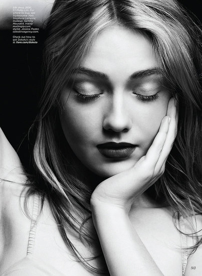 Pictures of Dakota Fanning
