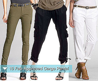Affordable Cargo Pants