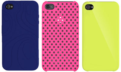 iPhone 4 Cases From Incase 2010-07-14 10:30:25