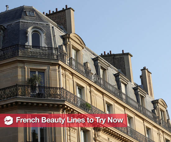 Five French Beauty Brands You Might Not Know