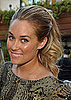 Pictures of Lauren Conrad&#039;s Stacked Ponytail