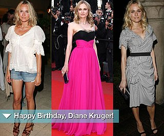 Sugar Shout Out: Happy Birthday, Diane Kruger!