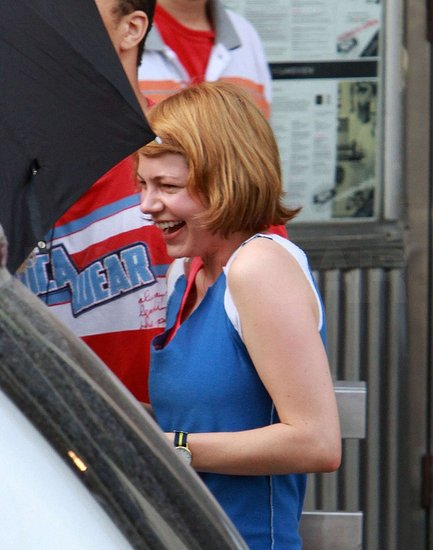 Photos of Michelle Williams