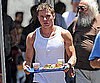 Slide Picture of Ryan Phillippe on The Lincoln Lawyer Set in LA 2010-07-15 06:30:55