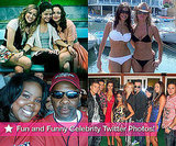 Selena Gomez, Sofia Vergara, Amber Riley and the Cast of Jersey Shore in This Week's Fun and Funny Celebrity Twitter Photos! 2010-07-15 10:30:00