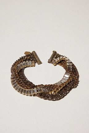 Archive Jewelry Revolution Bracelet ($138)