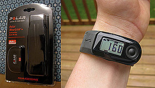 Review of Nike+ Compatible Polar Heart Rate Monitor