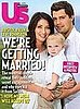 Bristol Palin and Levi Johnston Engaged US Weekly Cover