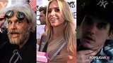 Video of The Hills Cast at the Finale Party, Video of Spencer Pratt Dressed as an Old Man, and Video of John Mayer Talking About 2010-07-14 14:54:05