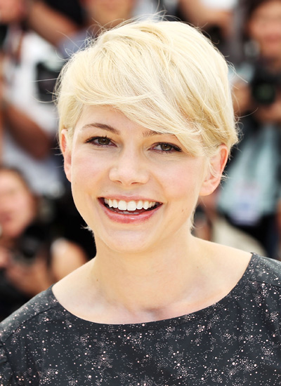 May 2010: Photocall for Blue Valentine at the Cannes Film Festival