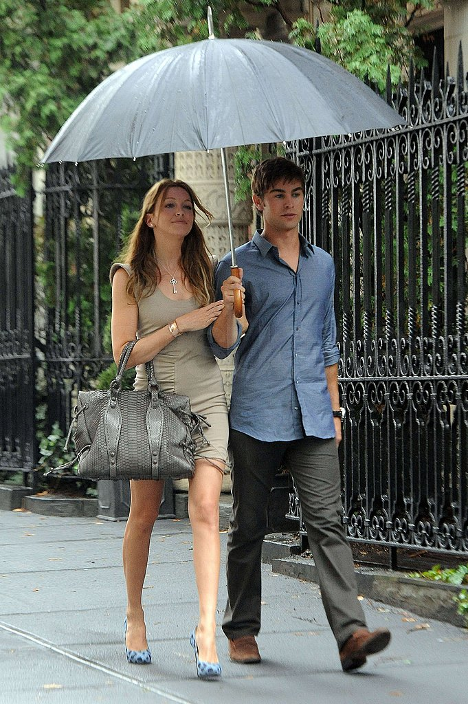 Pictures of Gossip Girl