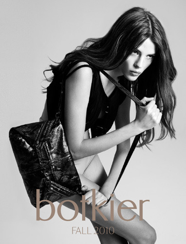 Sneak Peek! Botkier Bags and Shoes, Fall '10