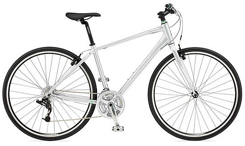 Bike On: The Escape 1 W by Giant