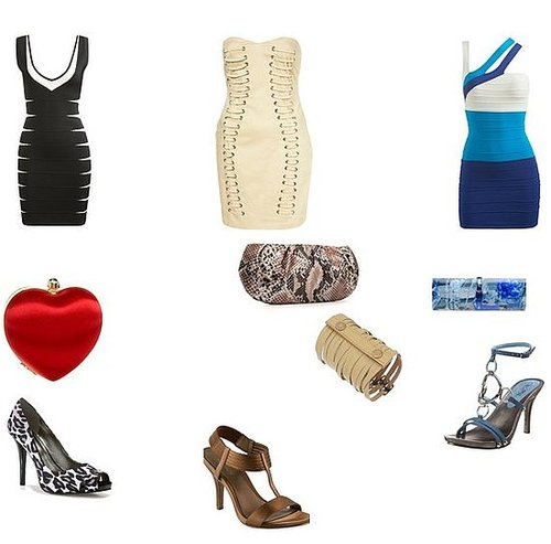 What to wear to a club in New York, L.A. or Las Vegas