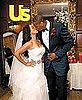 Picture of LaLa Vazquez and Carmelo Anthony's Wedding