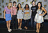 Glee Stars Reveal Season Two Spoilers at Comic-Con 2010-07-25 23:01:45