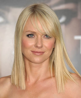 Naomi Watts' Blunt Hair at the Salt Premiere and How to Copy It