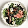 Flank Steak Salad Recipe
