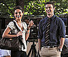 Slide Picture of Justin Timberlake and Mila Kunis Filming Friends With Benefits in New York 2010-07-20 13:45:00
