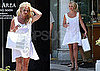 Pictures of Britney Spears Shopping in LA 2010-07-20 14:00:00