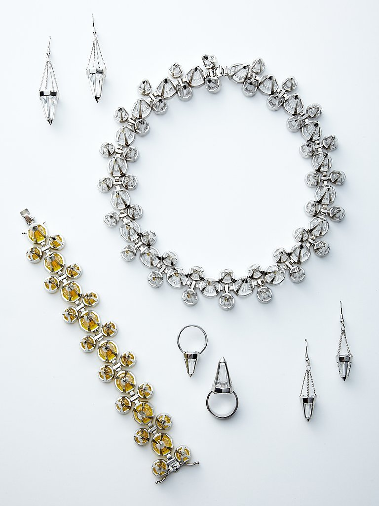 Gilt Sells CFDA Swarovski Award Collection!