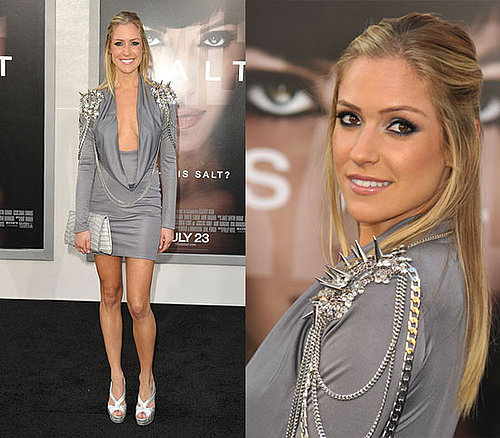 Photos of Kristin Cavallari