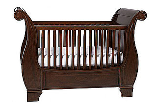 Choosing a Safe Crib