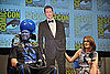 Megamind Panel at 2010 Comic-Con Features Will Ferrell, Tina Fey, and Jonah Hill