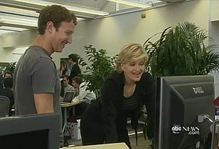 Facebook's Mark Zuckerberg Interview With Diane Sawyer