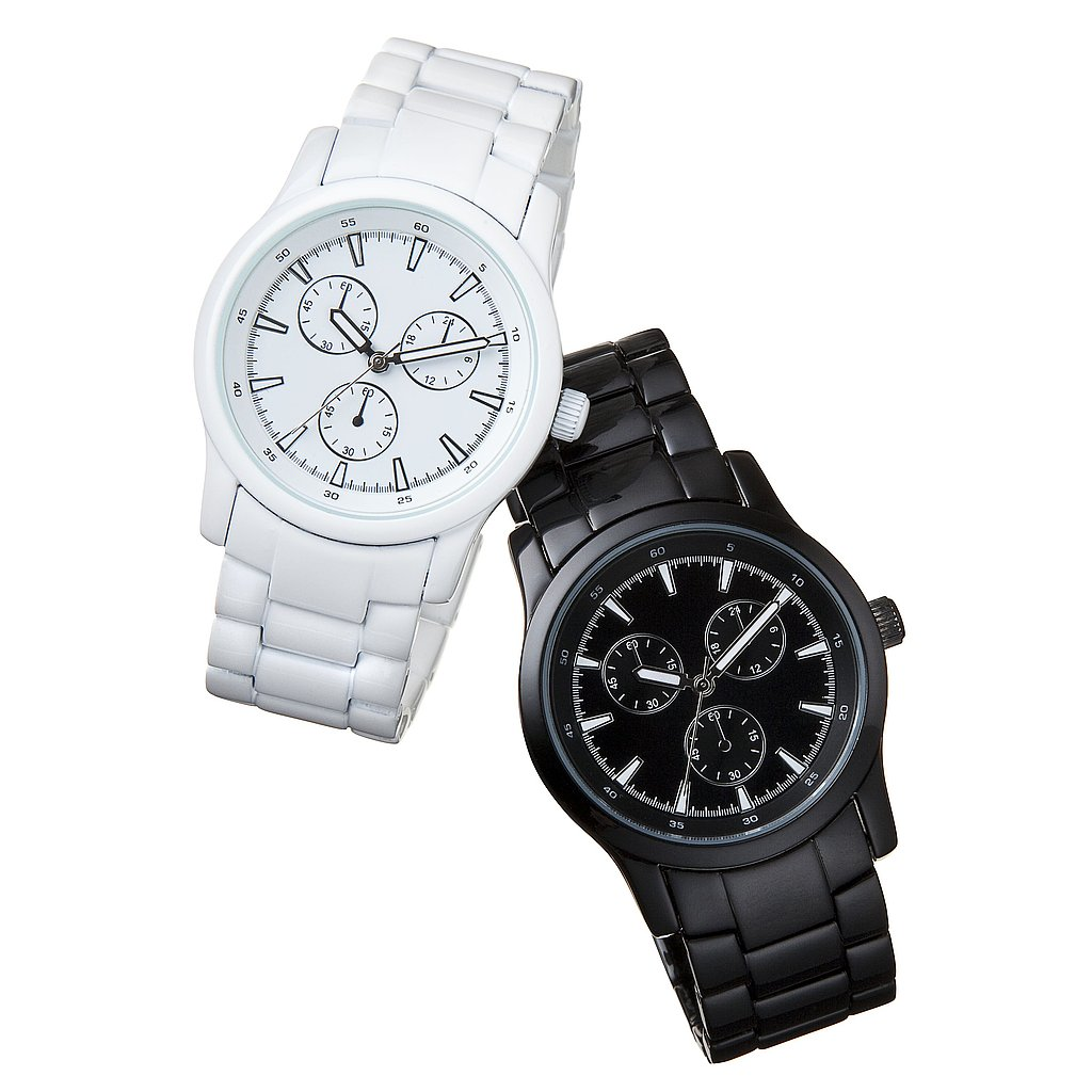 Merona Metal Watches