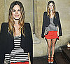 Pictures of Rachel Bilson at Vanessa Bruno Party in LA
