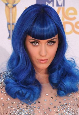 Beauty Byte: Katy Perry to Launch Fragrance!