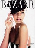 April 2008: Harper's Bazaar UK