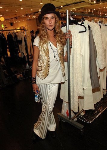 Erin Wasson Confirms Split with RVCA