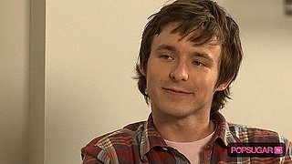 Video of Marshall Allman Talking About Season Three of True Blood