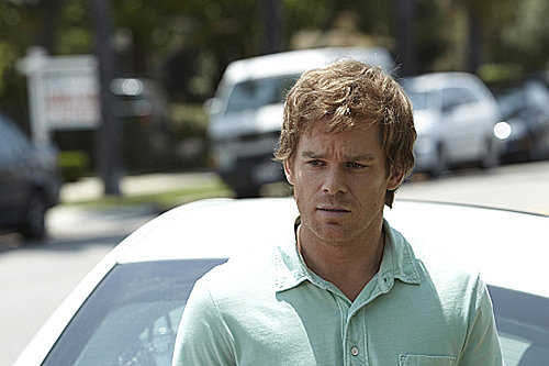 Dexter Season 5 Trailer Featured at 2010 Comic-Con