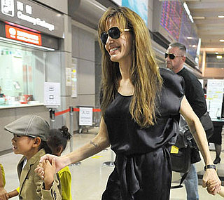 Angelina Jolie Joins Twitter