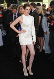 Remember this number? Did you love or hate Kristen Stewart in her one-shouldered LWD?